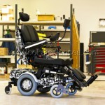 Fauteuil wHing, Segula Technologies