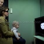 Recherches au Babylab
