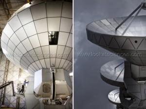 Institut de radioastronomie millimetrique, IRAM