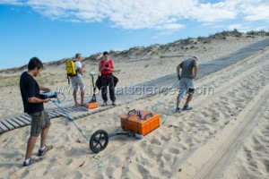 Erosion du littoral : le cas du Cap-Ferret
