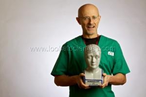 Sergio Canavero, le neurochrurgien qui veut greffer une tˆte